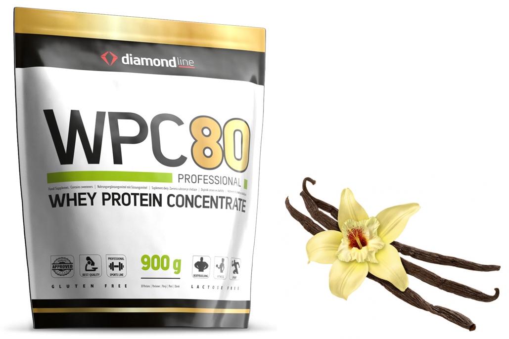 tanie trampki delikatne kolory kody promocyjne Hi Tec Diamond Line WPC 80 Professional 900g